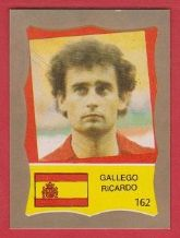 Spain Ricardo Gallego Real Madrid